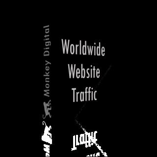 worldwide-website-traffic
